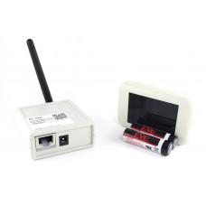 Беспроводной счетчик Ethernet MEGACOUNT