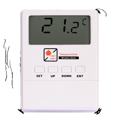 Датчик температуры GSM сигнализации SVG-D16
